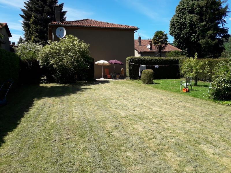 Vente maison / villa Mazamet 139000€ - Photo 2