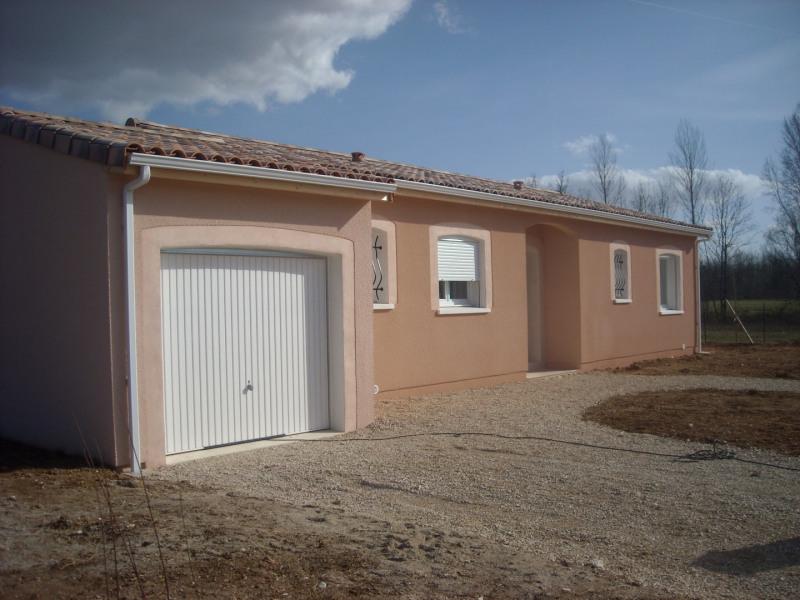 Maison  3 pièces + Terrain 260 m² Ferrals-les-Corbières par maisons coté soleil