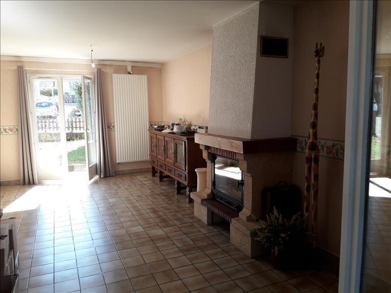 Sale house / villa Bellignat 199000€ - Picture 3