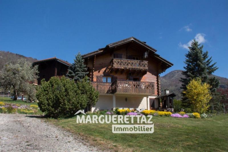 Sale house / villa Onnion 280000€ - Picture 2