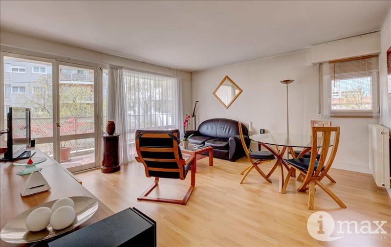 Vente appartement Courbevoie 445000€ - Photo 1