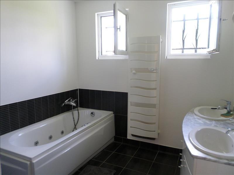 Vente maison / villa Castelnau d estretefonds 356000€ - Photo 8