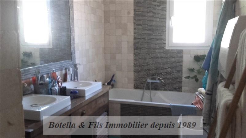 Vendita casa Goudargues 254000€ - Fotografia 5