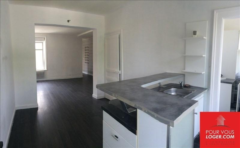 Vente appartement Boulogne sur mer 141615€ - Photo 3