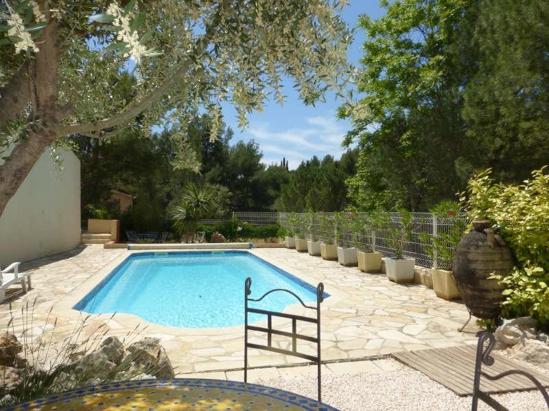 Deluxe sale house / villa Toulon 559 000€ - Picture 2