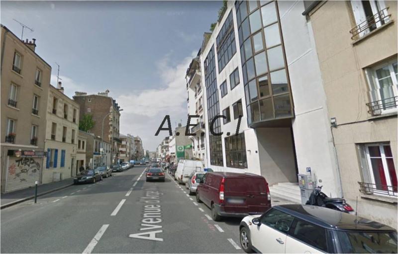 Cession de bail boutique Asnières-sur-seine 92000€ - Photo 1