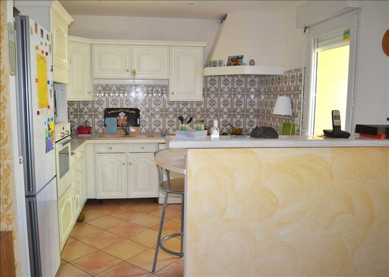 Vente maison / villa Aubignan 200000€ - Photo 4