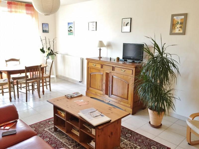 Sale apartment Bourgoin jallieu 138500€ - Picture 1