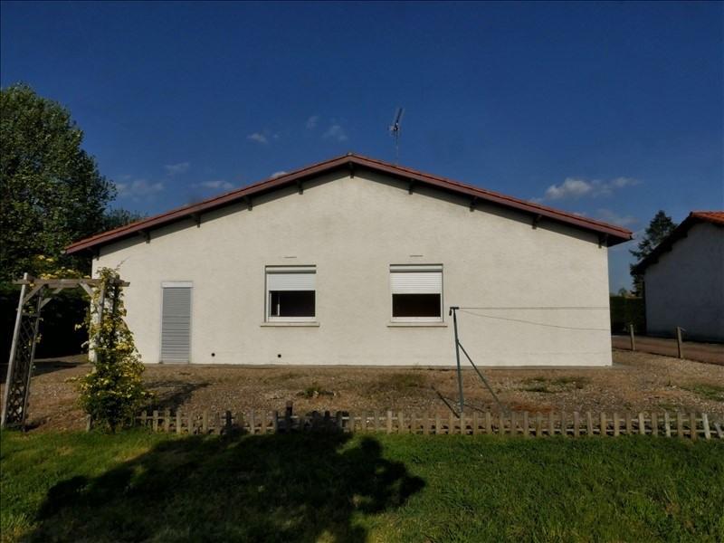 Vente maison / villa Bressols 193000€ - Photo 7