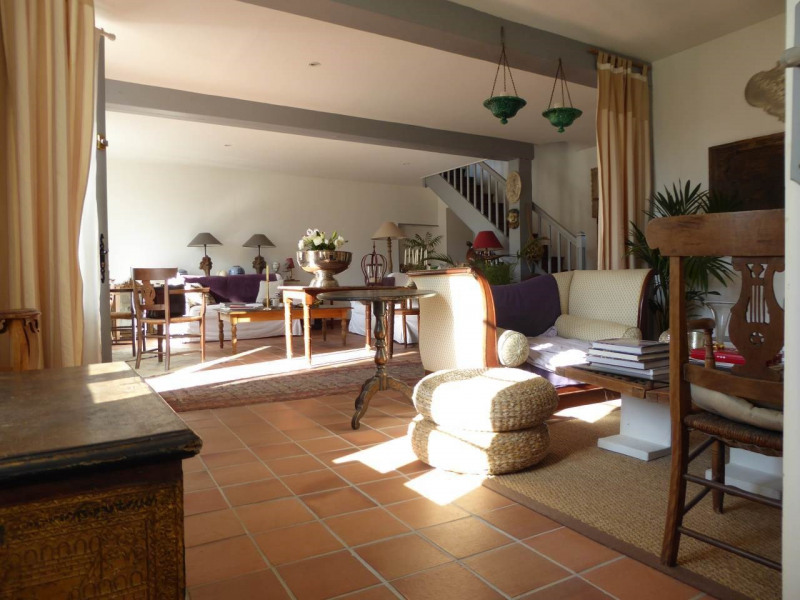 Rental house / villa Saint-brice 1 200€ CC - Picture 3