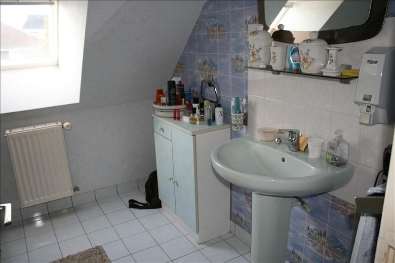 Sale house / villa Josselin 189000€ - Picture 8
