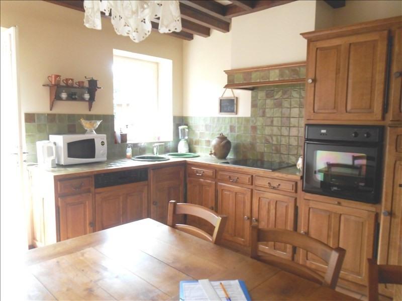 Sale house / villa La ferte sous jouarre 269500€ - Picture 3