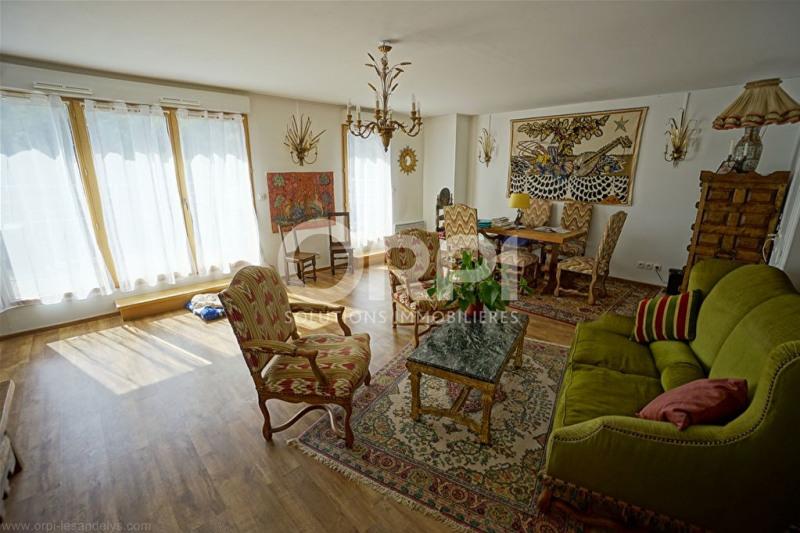 Vente appartement Les andelys 325000€ - Photo 2