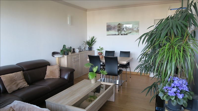 Vente appartement Creteil 288 500€ - Photo 4