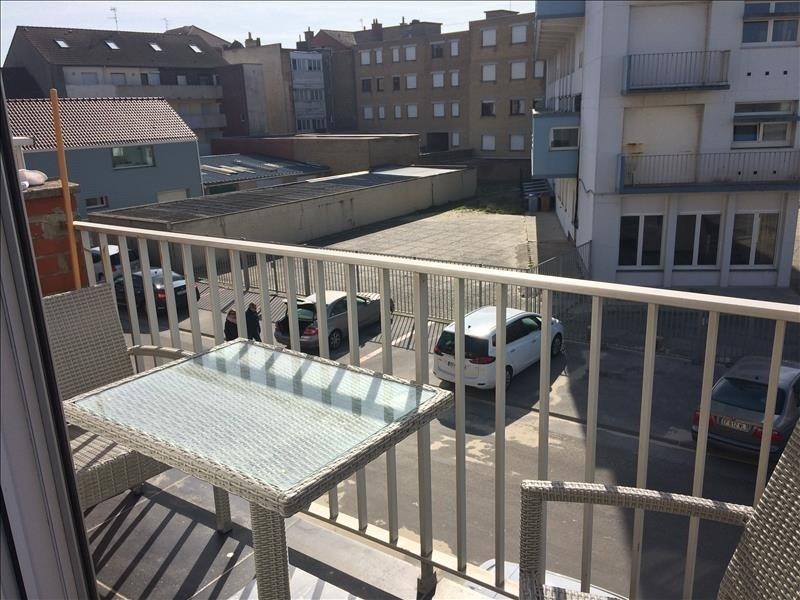 Vente appartement Bray dunes 126 480€ - Photo 3