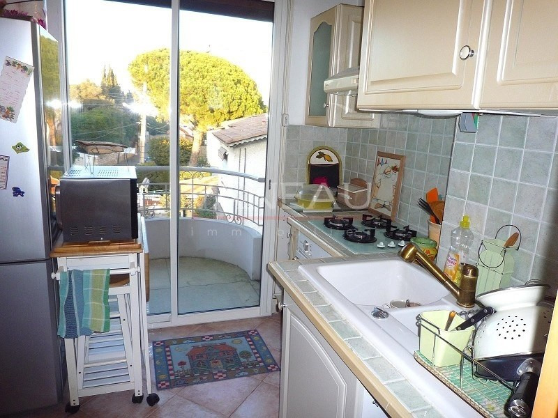 Vente appartement Juan-les-pins 205 000€ - Photo 6