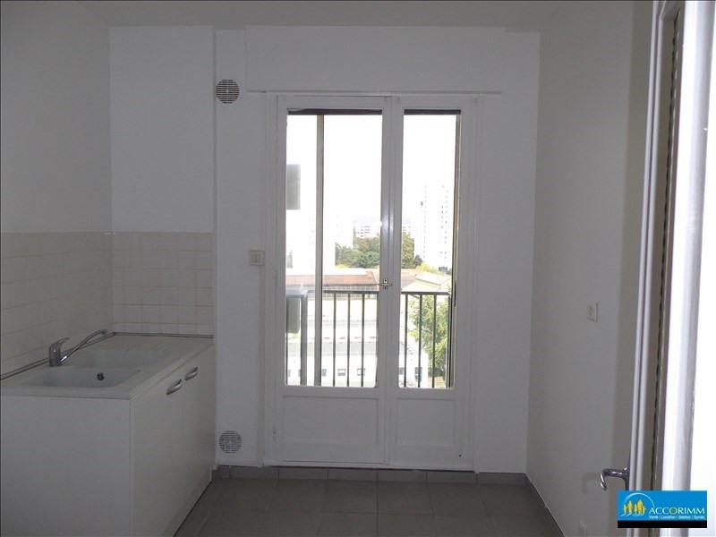 Location appartement Villeurbanne 1050€ CC - Photo 3
