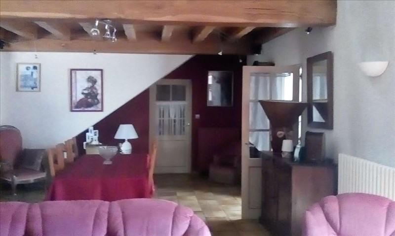 Sale house / villa Nalliers 210000€ - Picture 9