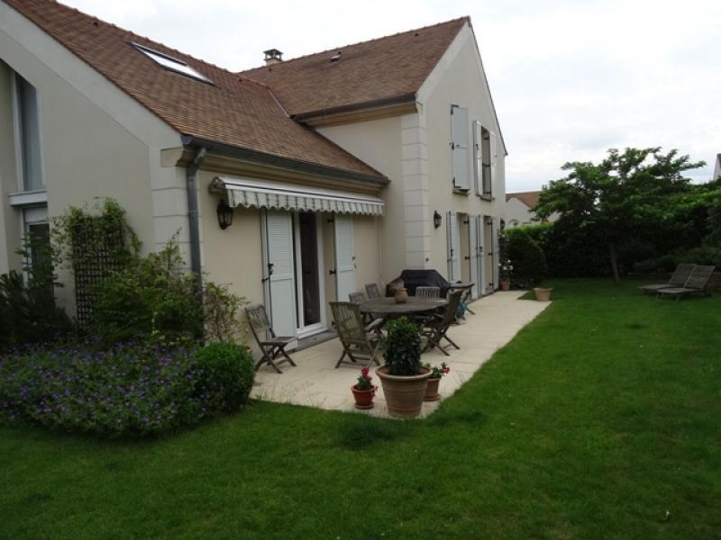 Sale house / villa Villennes sur seine 787500€ - Picture 3