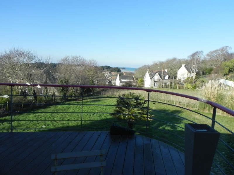 Vente maison / villa Pleumeur bodou 453860€ - Photo 6
