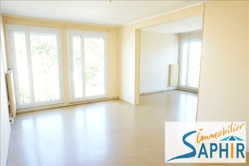 Vente appartement Toulouse 94990€ - Photo 1