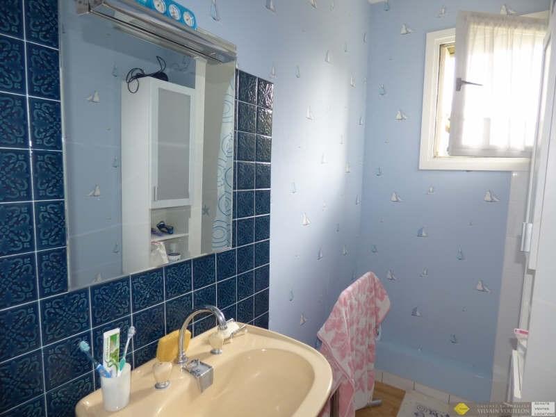 Vendita appartamento Villers sur mer 123000€ - Fotografia 4