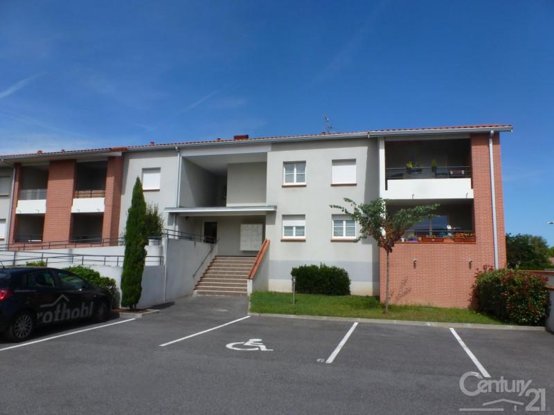 Location appartement Tournefeuille 553€ CC - Photo 1
