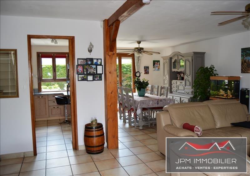 Sale house / villa Scionzier 338000€ - Picture 3