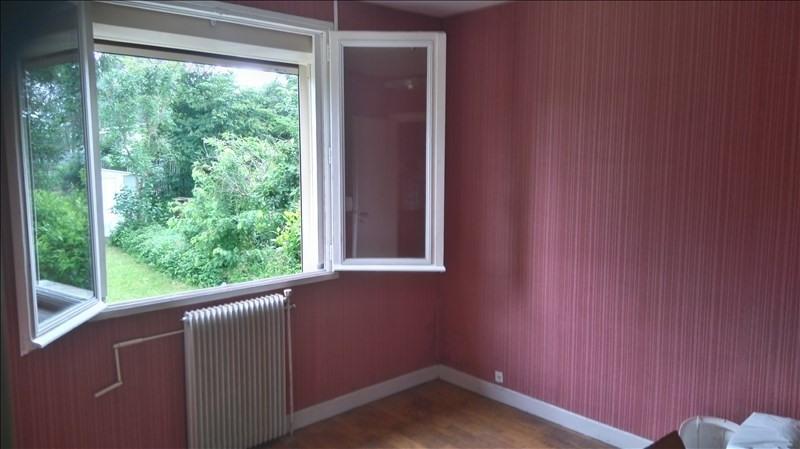 Vendita casa Le veurdre 76000€ - Fotografia 4