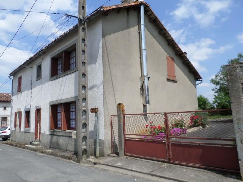Vente maison / villa Verrieres 49500€ - Photo 9