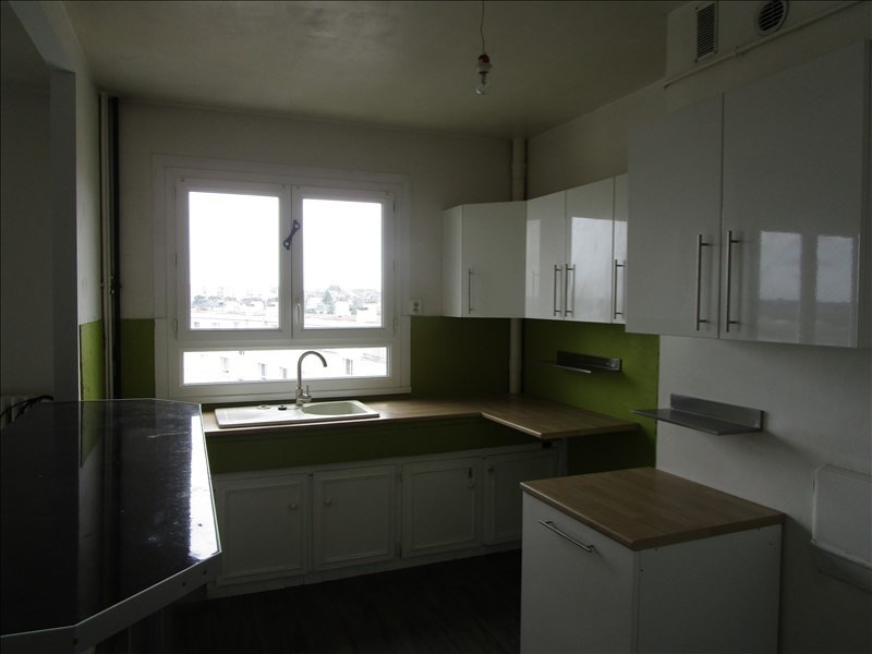 Rental apartment Caen 630€ CC - Picture 1