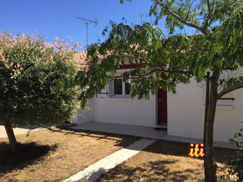 Vente maison / villa L ile d olonne 184500€ - Photo 1