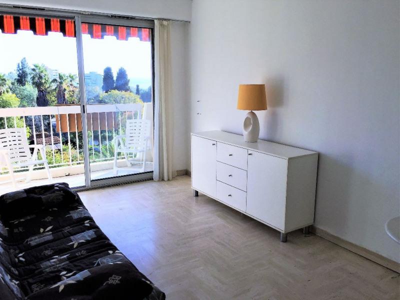 Vente appartement Nice 168000€ - Photo 1