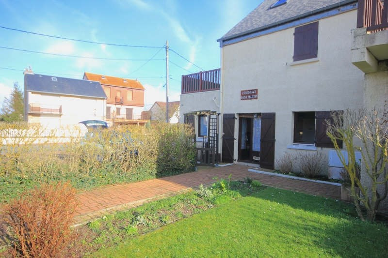 Vente appartement Villers sur mer 108 000€ - Photo 1