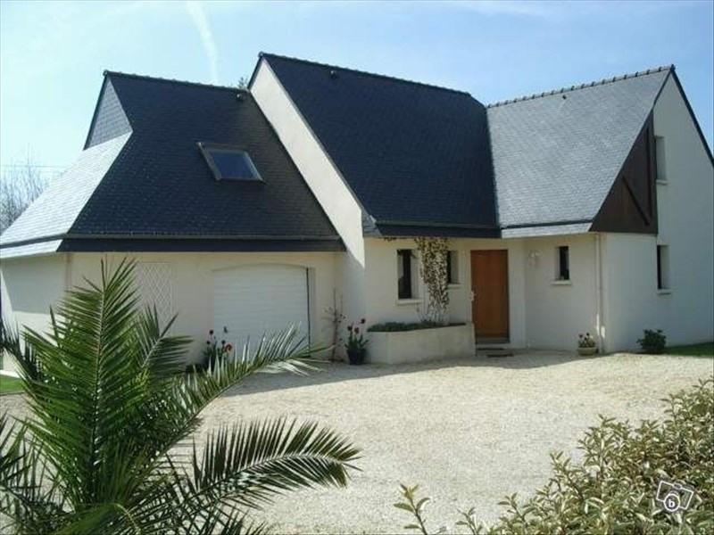 Venta  casa Clohars fouesnant 378000€ - Fotografía 2