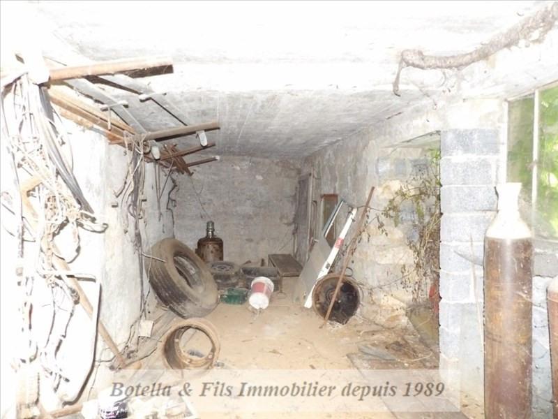 Venta  casa Salavas 183000€ - Fotografía 6