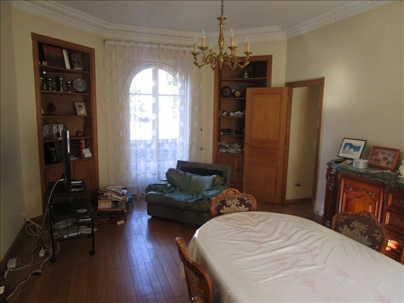 Vente maison / villa St gratien 720000€ - Photo 4