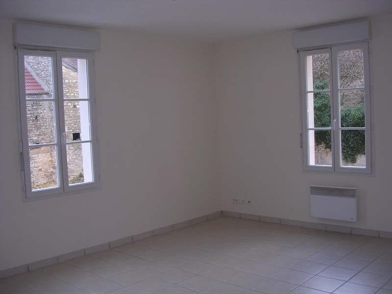 Rental apartment Courgis 530€ CC - Picture 2