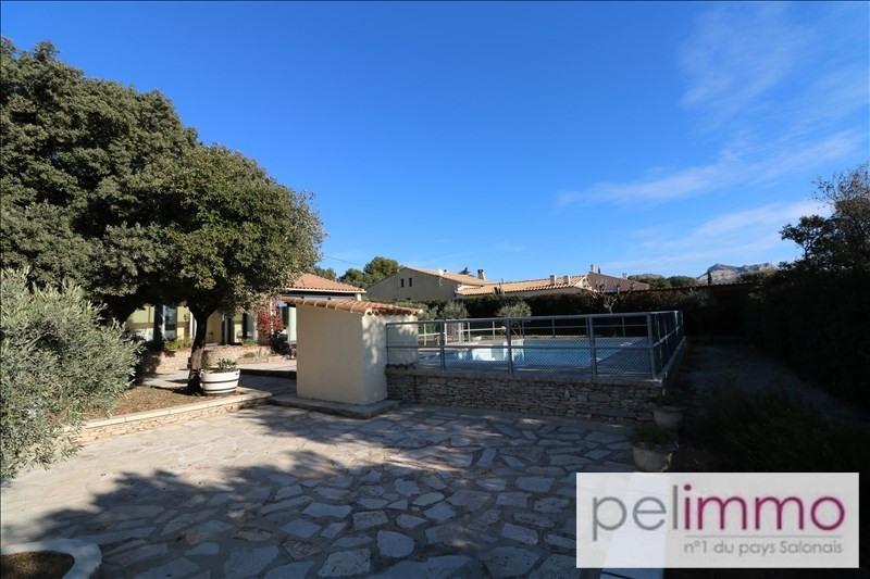 Vente maison / villa Aureille 535000€ - Photo 3