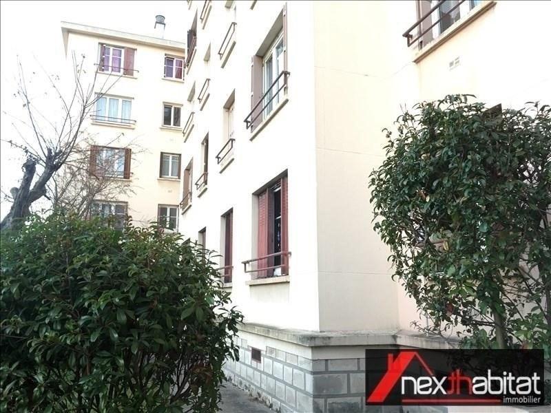 Vente appartement Les pavillons sous bois 129000€ - Photo 4