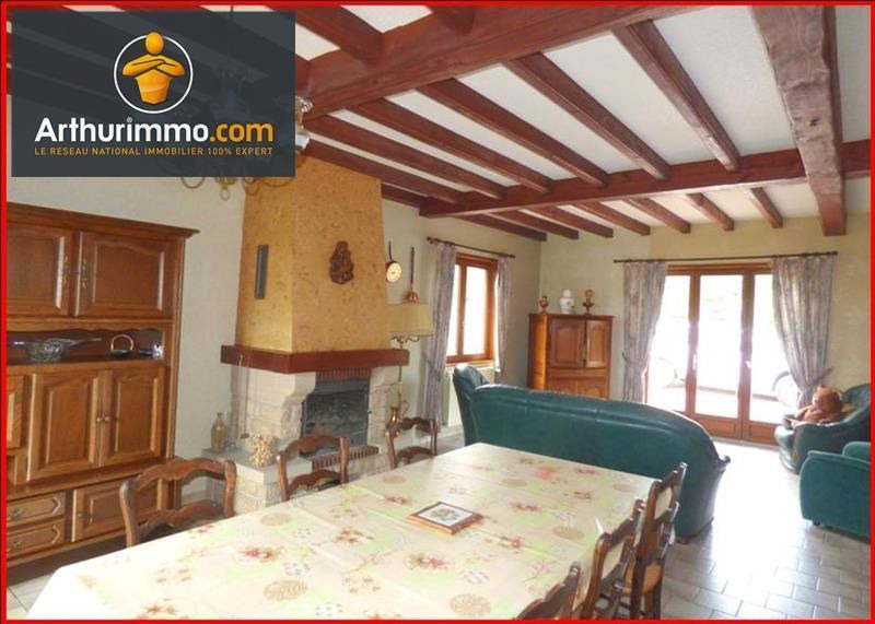 Vente maison / villa Parigny 172000€ - Photo 2