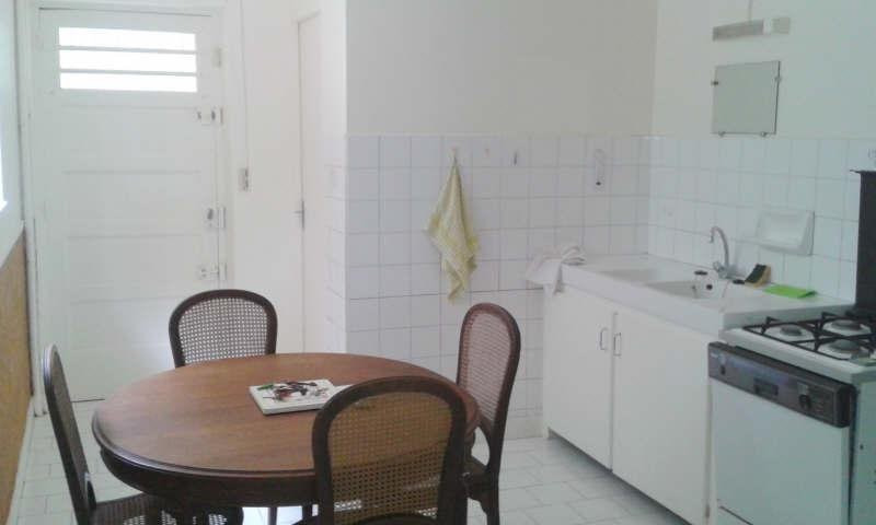 Vente maison / villa Genac 128000€ - Photo 10