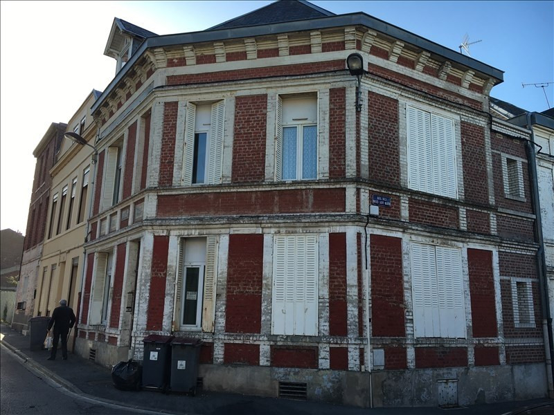 Investment property building St quentin 285000€ - Picture 1