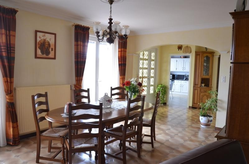 Vente maison / villa Valencin 550 000€ - Photo 6