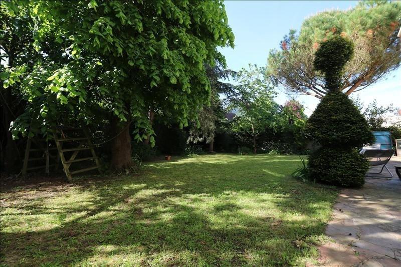 Vente de prestige maison / villa Le chesnay 1660000€ - Photo 3