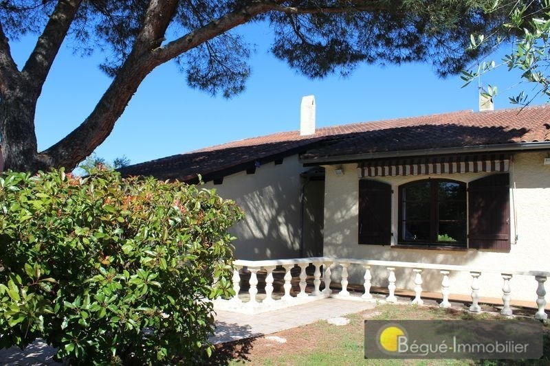 Vente maison / villa Pibrac 426 000€ - Photo 2