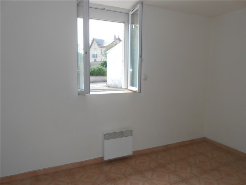 Sale house / villa Aulnay 87 600€ - Picture 6