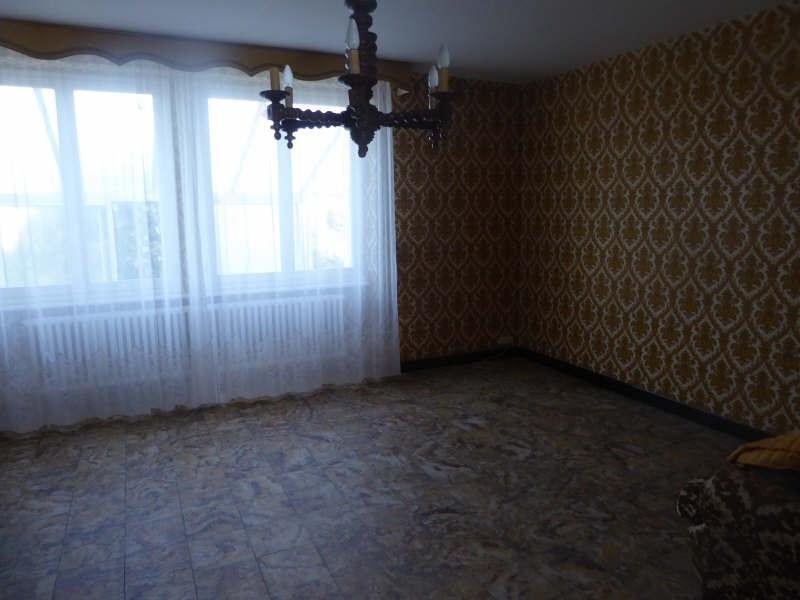 Vente maison / villa Douarnenez 128400€ - Photo 2