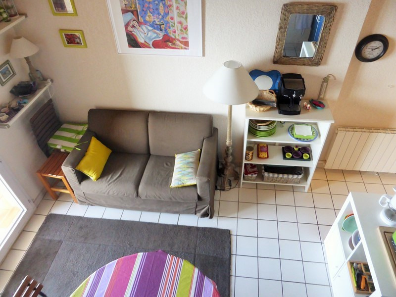 Vacation rental apartment Collioure 400€ - Picture 7