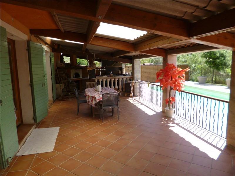 Vente maison / villa Ollioules 455000€ - Photo 6